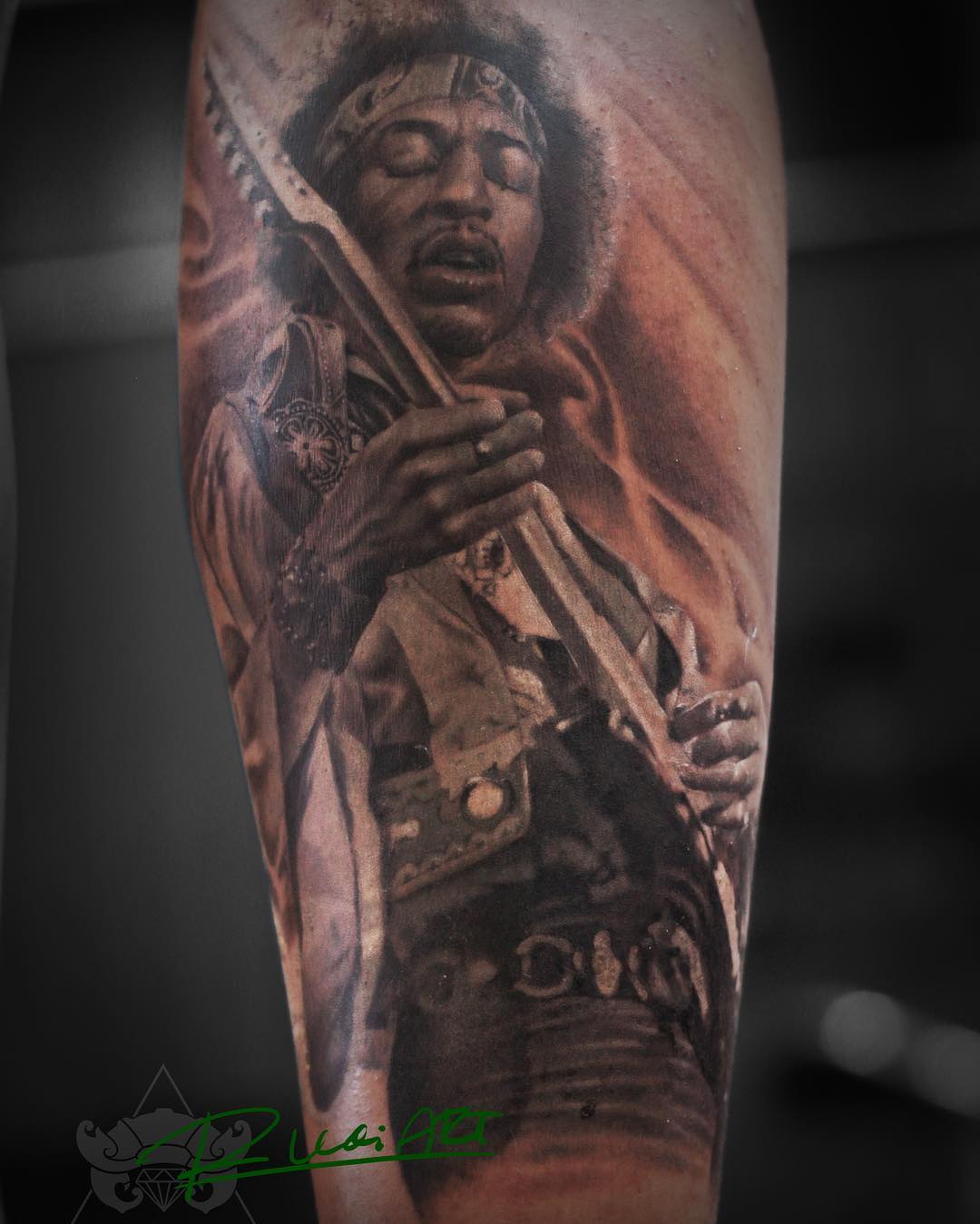 jesus good 2pac tattoos and more from portrait tattoo artists in bali tattlas bali tattoo guide. Black Bedroom Furniture Sets. Home Design Ideas