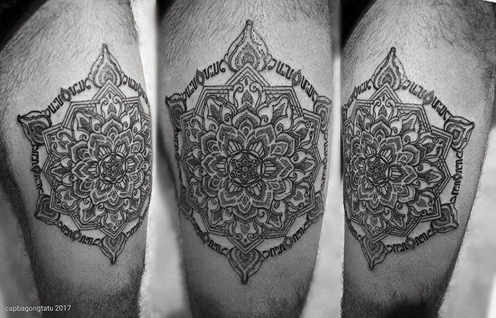bamboo tattoos in bali traditional indonesian tattooing tattlas bali tattoo guide. Black Bedroom Furniture Sets. Home Design Ideas
