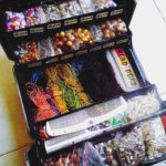 Professional Dreadlock Kit, Hair Wraps, Beads, Dread Accessories