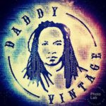 Daddy Vintage Dreadlocks