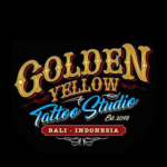 Golden Yellow Tattoo Studio