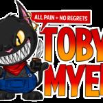 Toby Myer Tattoo Bali
