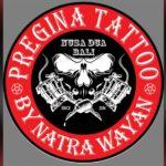 Pregina Tattoo Bali